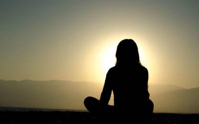 Conférence Méditation MBSRSamedi 14 septembre de 19h00 à 21h30