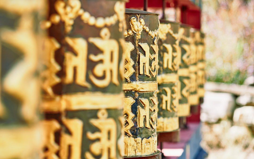 Yoga et Massages tibétains Dimanche 8 décembre 2019 de 17h00 à 19h30