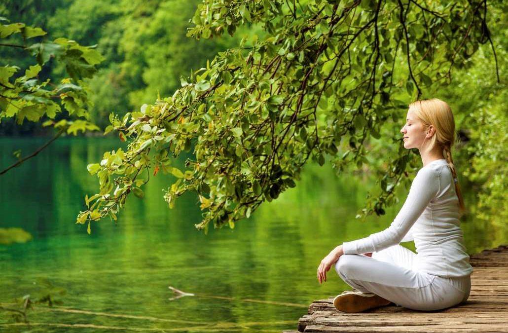 Une journée à vivre en pleine conscience Dimanche 20 septembre de 9h30 à 16h30