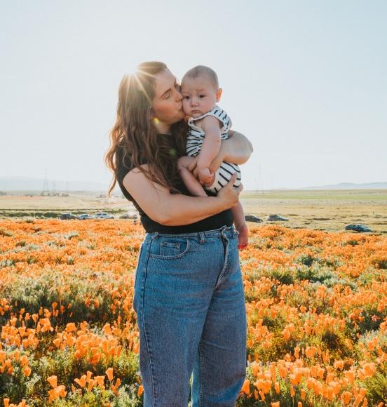 Une technique formidable pour apaiser les crises et tensions du bébé au jeune enfant. Mercredi 29 juillet