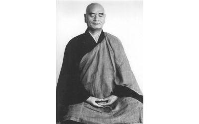 Zen: pratique du dimanche 11 Octobre